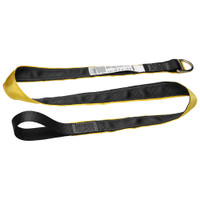 Werner Fall Protection Cross Arm Straps (Web Loop , O-Ring)