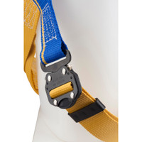 Werner Fall Protection Blue Armor 2000 Standard Harnesses