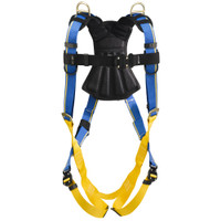Werner Fall Protection Blue Armor 2000 Retrieval Harnesses
