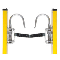 Werner D7100-2 Series Fiberglass Extension Ladder 375 lb Rated*