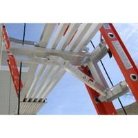 Werner Aluminum Ladder Jacks