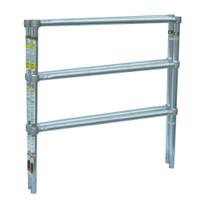 Werner Aluminum Scaffold Wide Span Frames