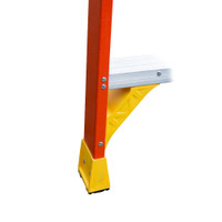 Werner PD6200 Series Podium Ladder 300 lb Rated