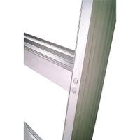"""Werner PT370 Series Aluminum """"Stockr's"""" Ladder 300 lb Rated"""