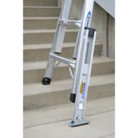 Werner LeveLok Extension Ladder Leveler Kit