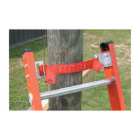 Werner Adjustable Pole Strap Kits