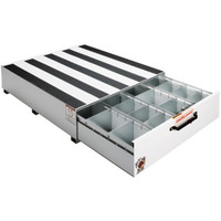 WeatherGuard Model 338-X PACK RAT Drawer Unit, 48 in x 39-3/4 in x 12-1/2 in