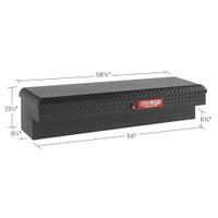 Defender Series by WeatherGuard #300300 Standard Lo-Side Box 60 x 16.7 x 12.9