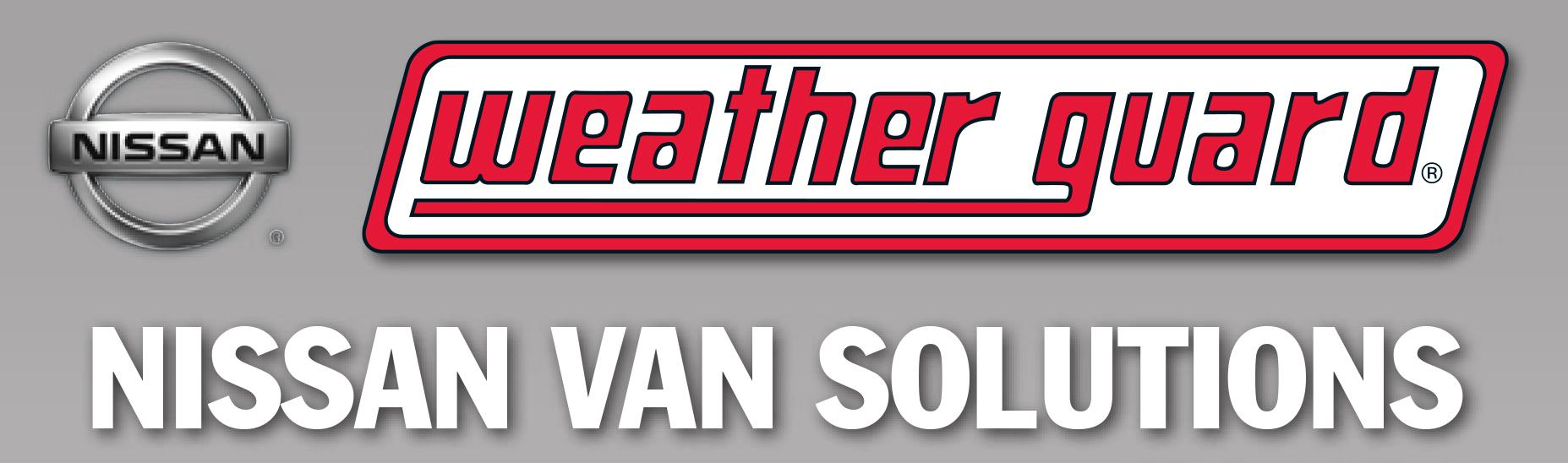 Weatherguard Model 600 8134r Electrical Contractor Van