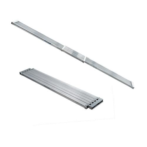 Werner Aluminum Extension Planks 250 Lb Capacity