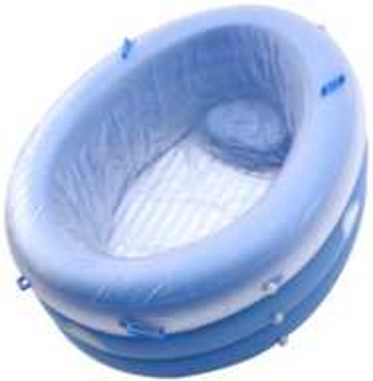 Birth Pool In A Box Pool Liner Regular Size In His