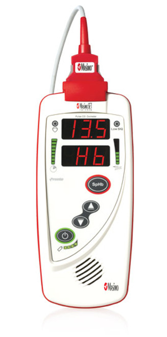 Pronto Pulse Oximeter