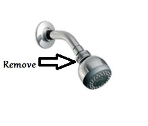 Exceptionnel Shower Hose Adapter · Shower Hose Adapter · Shower Hose Adapter