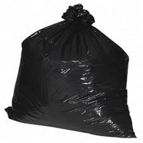 Heavy Duty Trash Bag, 50 gallon