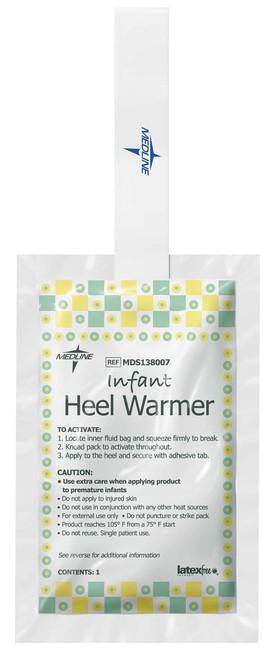 Heel Warmer