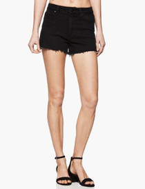 Paige Margot Short In VIntage Black