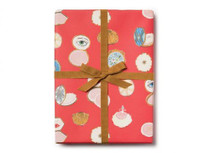 Compacts Wrapping Sheet Set