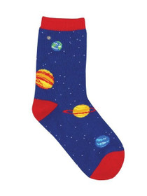 Socksmith Kid's Out Of This World Socks
