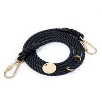 Found My Animal Black and Brash Leash