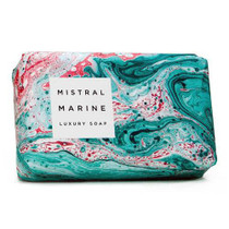 Mistral Marine Marbles Soap