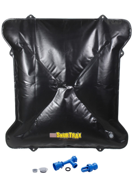 Shurtrax Full Size Pickup Traction System
