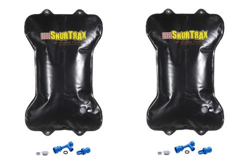 ShurTrax 200 lb SUV Kit