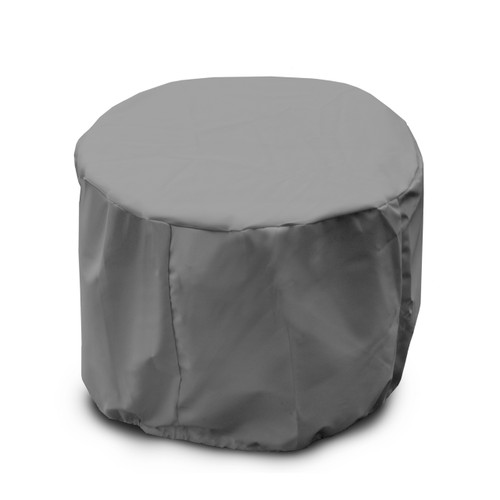 Outdoor Ottoman And Small Table Covers Outdoor Furniture