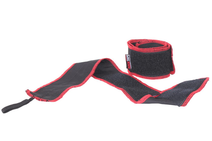 RockWrist - Wrist Wraps - Black