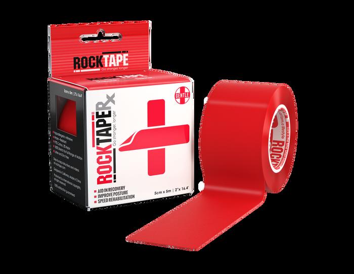 5cm Red RockTapeRx