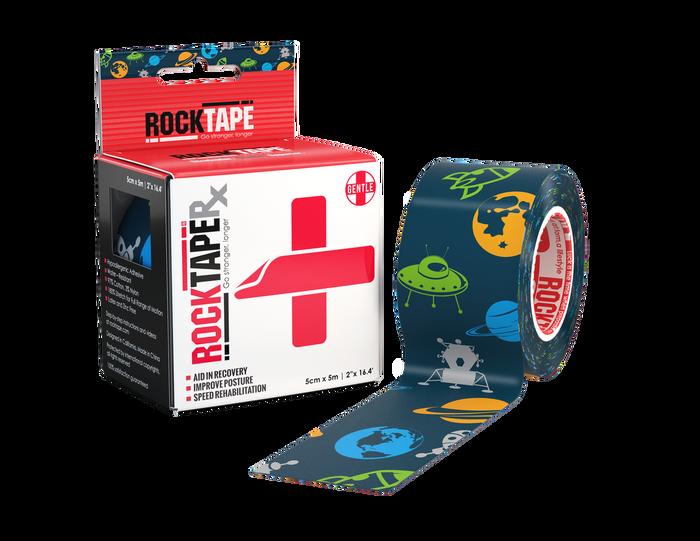 5cm Space - Kids RockTapeRx