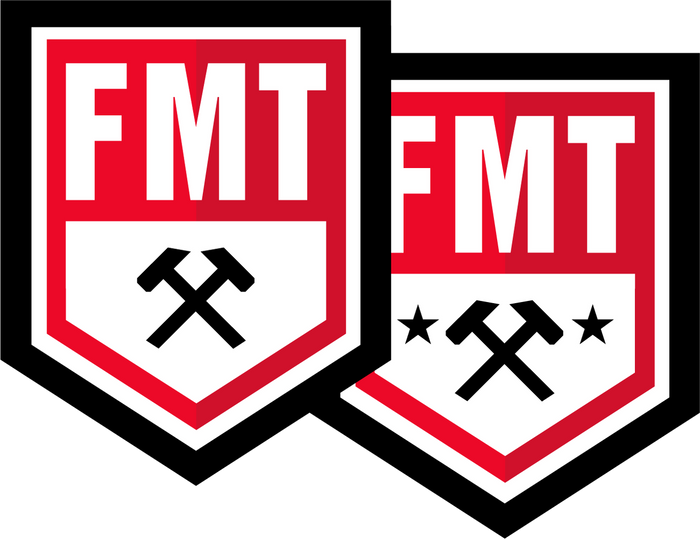 FMT Blades + FMT Advanced - December 1 2, 2018- Calgary, AB