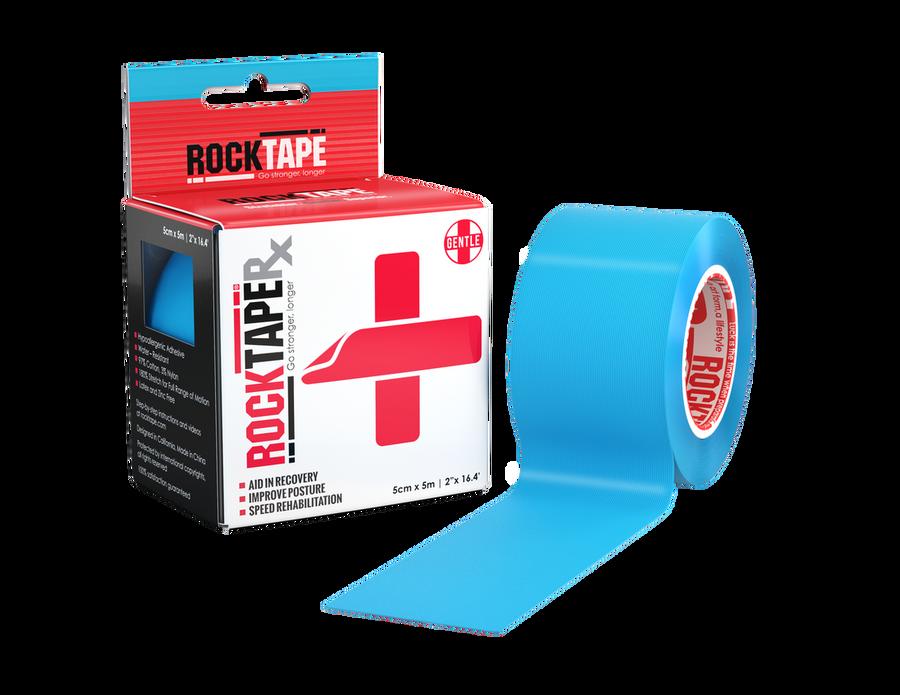5cm Electric Blue RockTapeRx