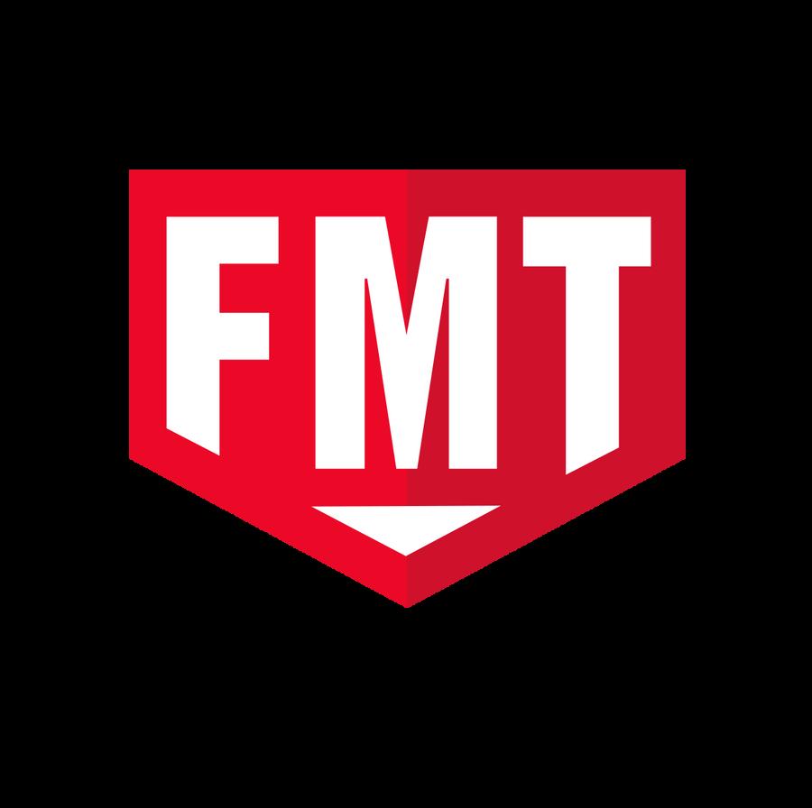 FMT -November 17 18, 2018 -Bedford, NS - FMT Basic/FMT Performance