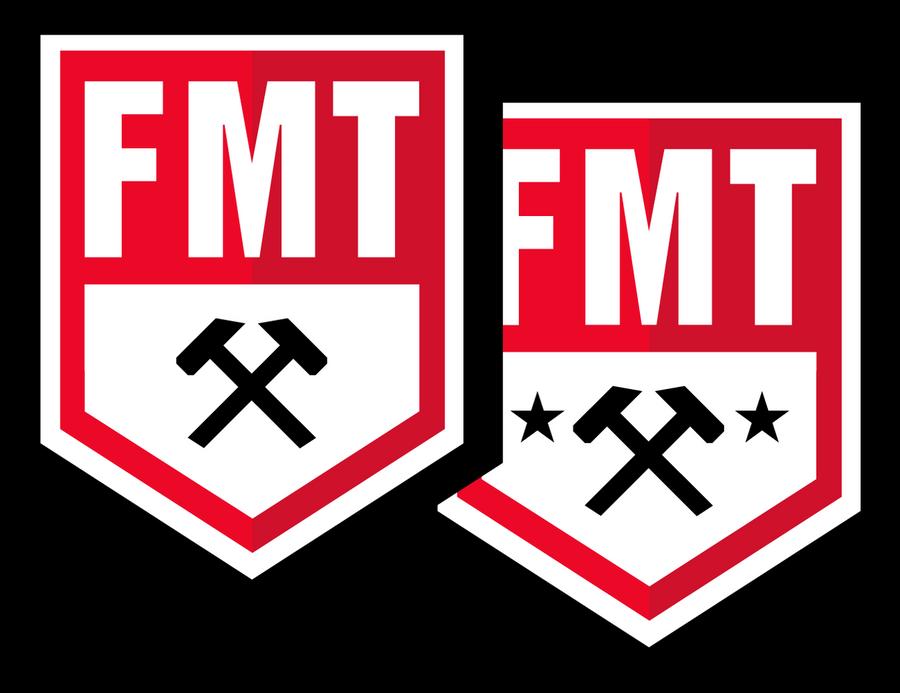 FMT Blades + FMT Advanced - December 1 2, 2018- Calgary, AB