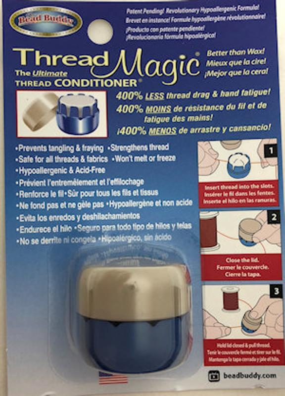 Thread Magic® Thread Conditioner