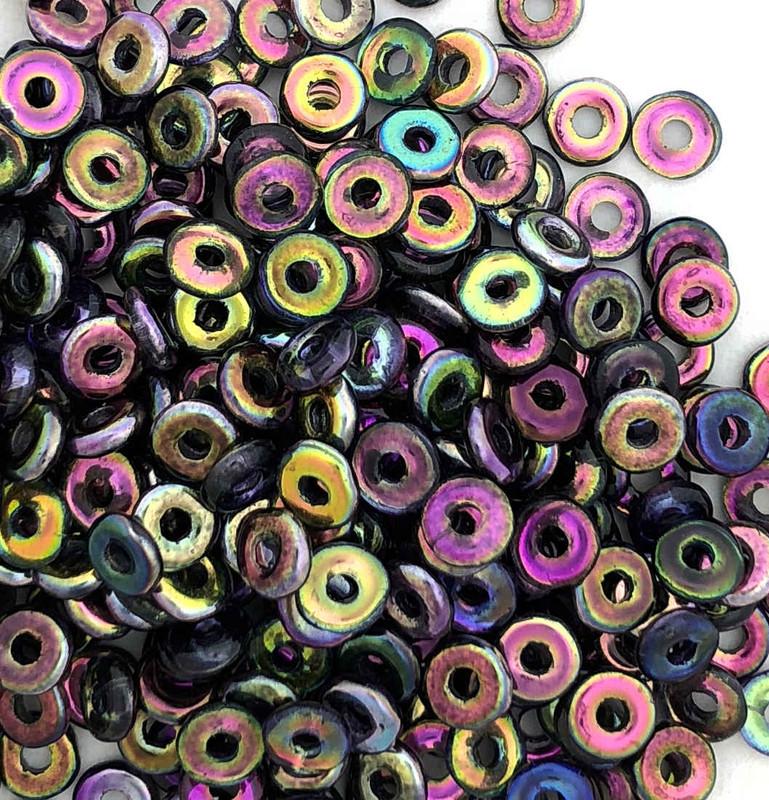 O Beads, Magic Purple (10 gr.)