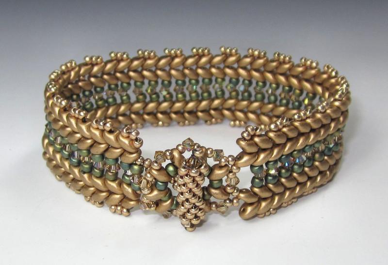 Laurel Wreath Bracelet Kit Refill