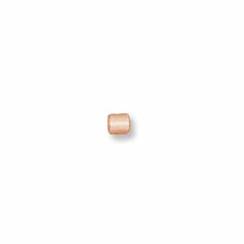 Crimps, Copper, 2x2 tube (Qty: 20)