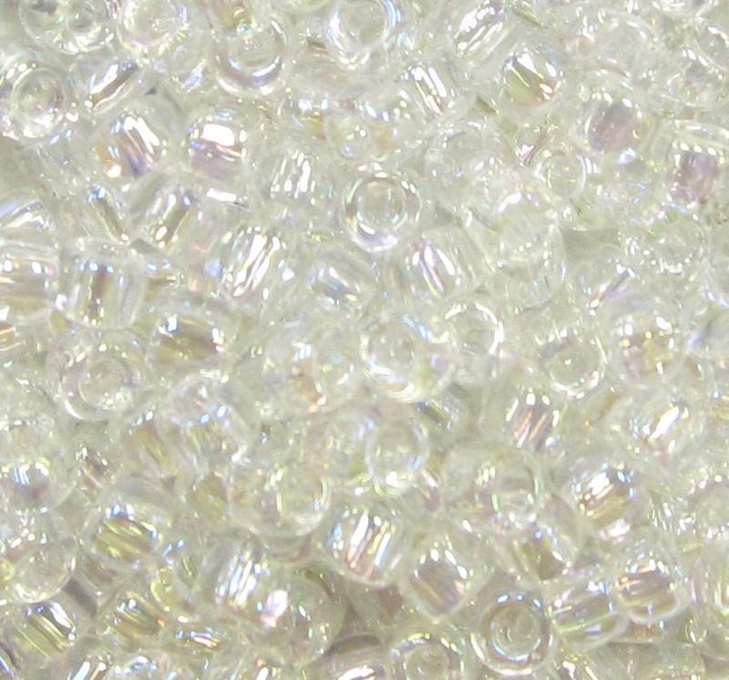 6-0250, Crystal AB (28 gr.)