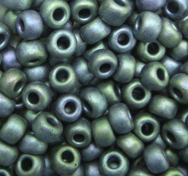6-F0463S, Matte Metallic Blue Green (28 gr.)