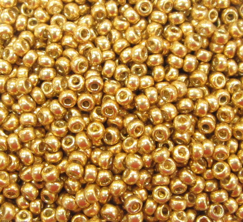 11-D4202, Duracoat Medium Gold (28 gr.)