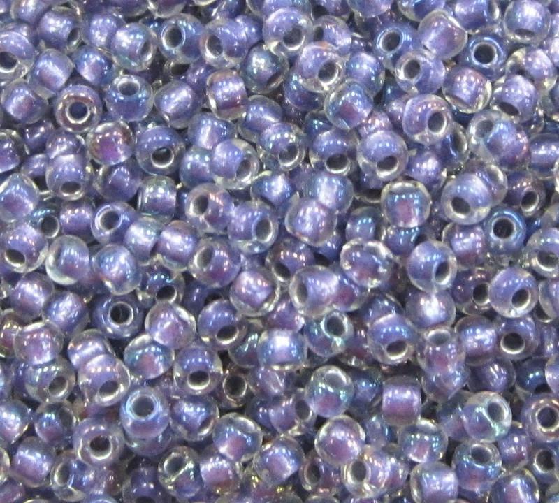 11-0375F, Blue-Lined Dark Violet (28 gr.)