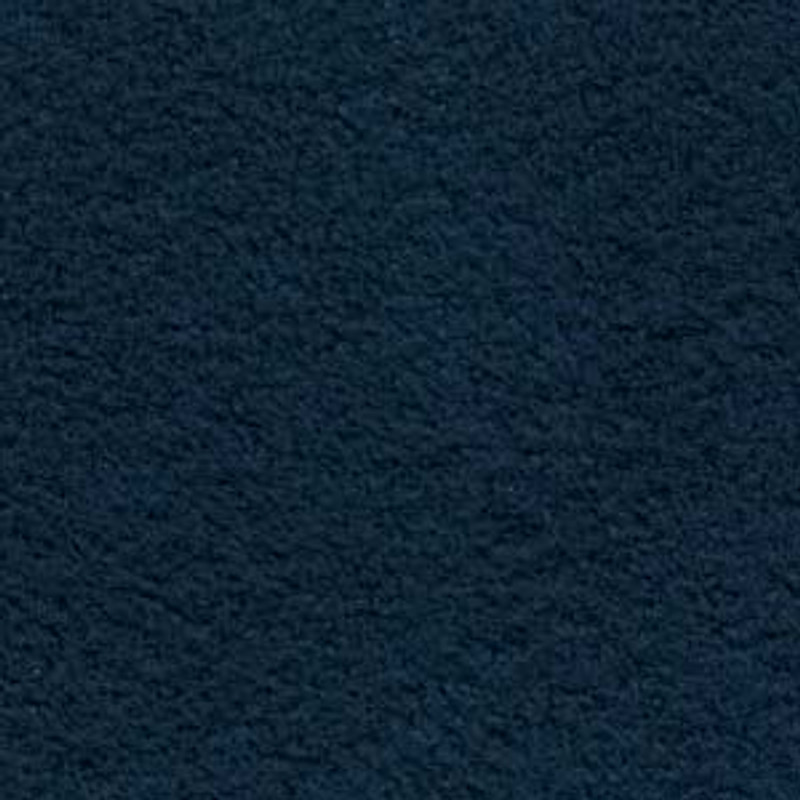 Ultrasuede, Navy (8.5 x 4.25 in.)