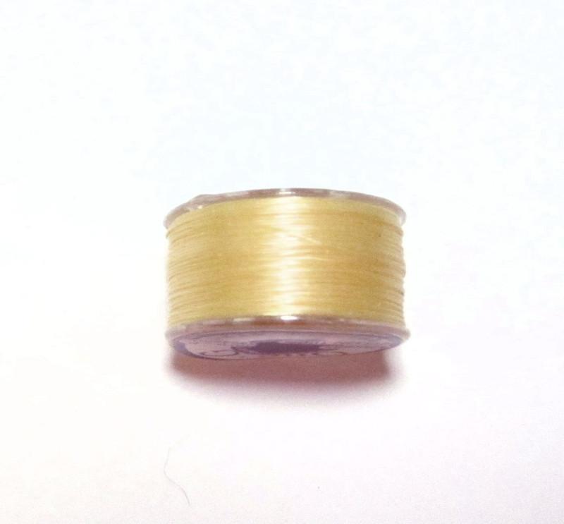 One G Thread - Light Yellow