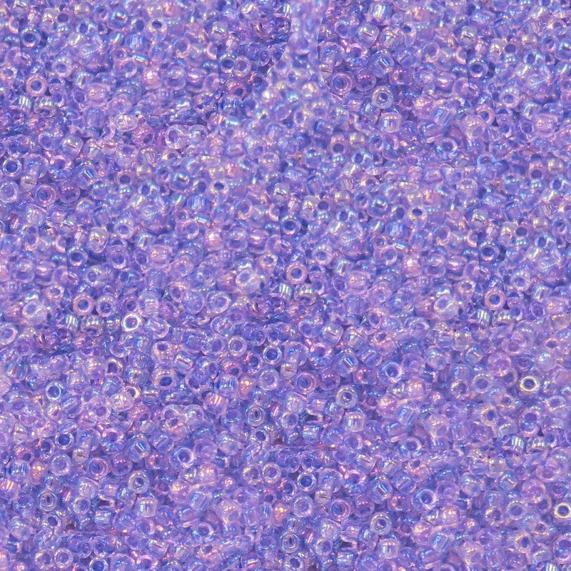 11-0356, Purple-Lined Amethyst AB (28 gr.)