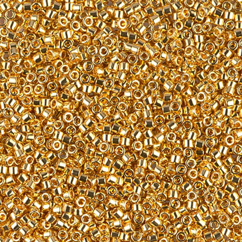 11-DB-0031, 24K Gold-Plated (10 gr.)