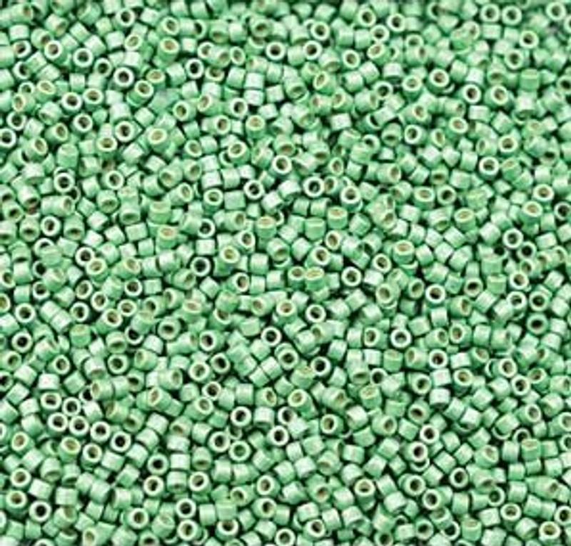 11-DB-1844F, Duracoat Galvanized Matte Dark Mint Green (10 gr.)
