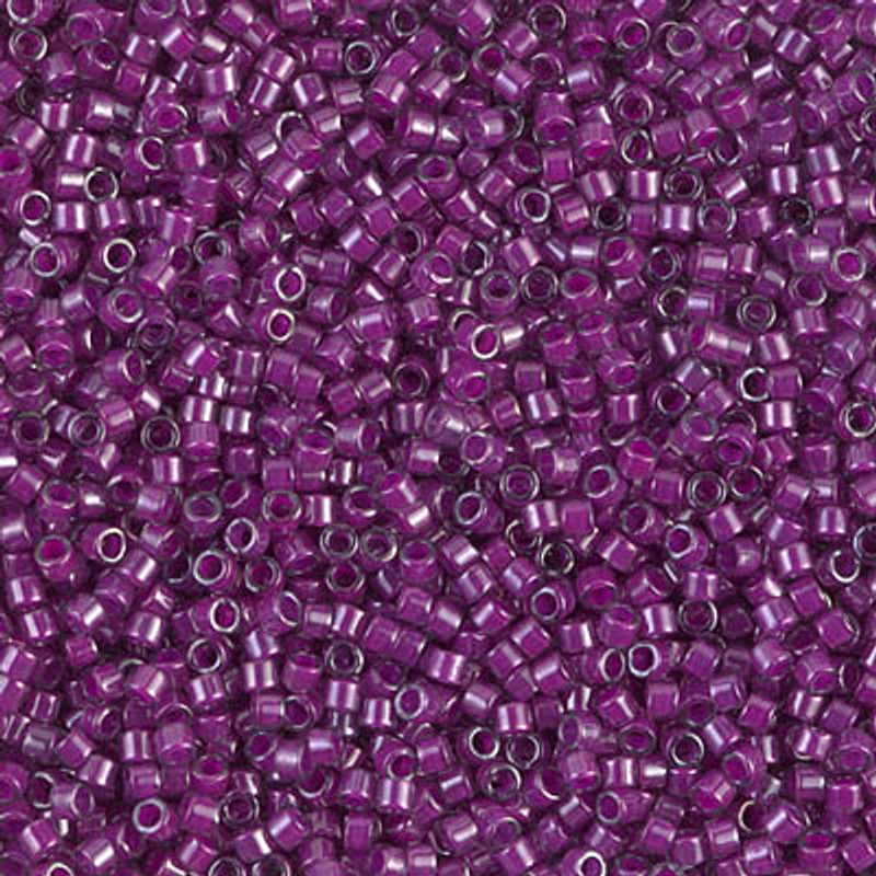 11-DB-0281, Lined Pale Blue Magenta (10 gr.)