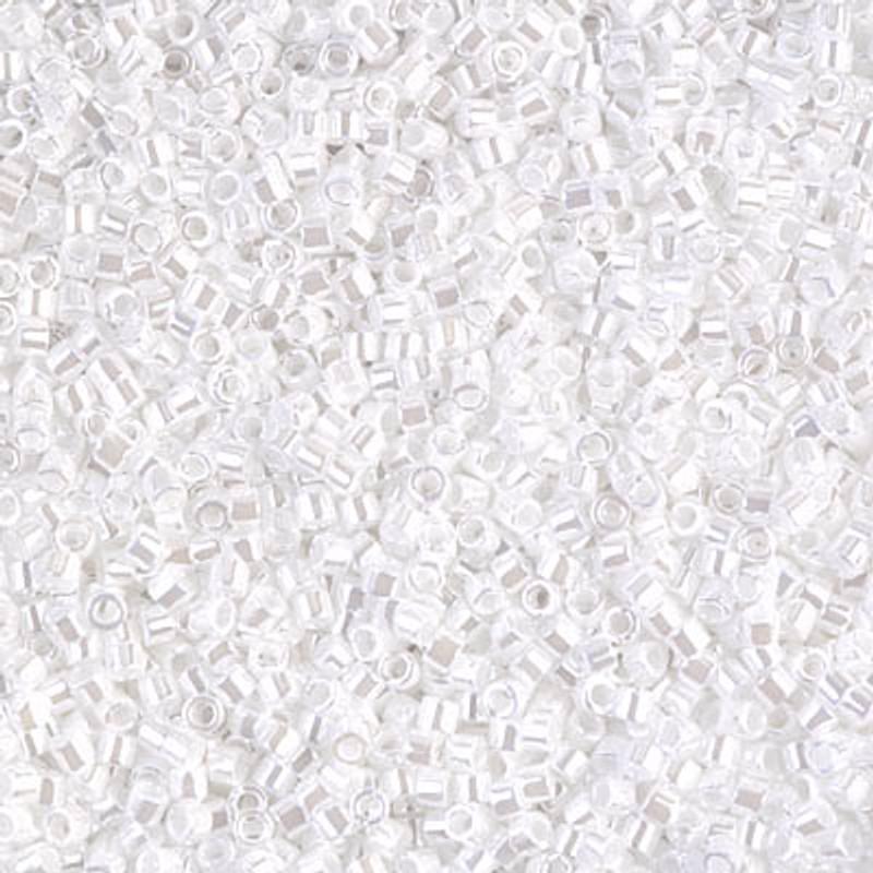 11-DB-0201, White Pearl (10 gr.)