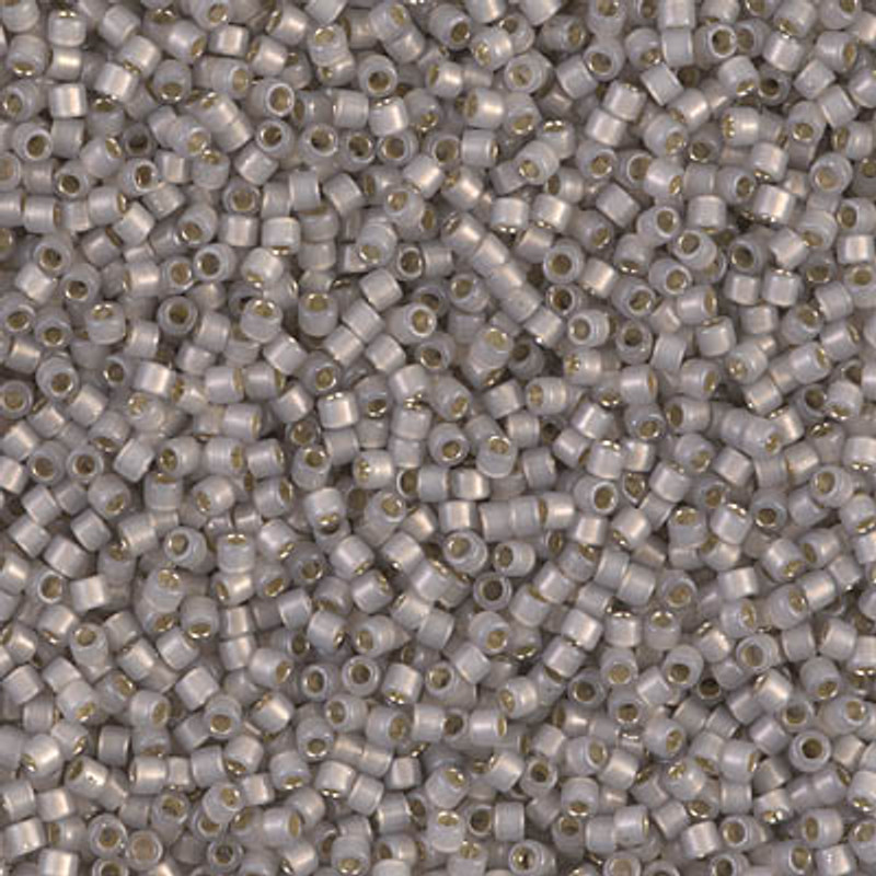 11-DB-1456, Silver-Lined Light Taupe Opal (10 gr.)
